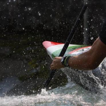 Corso di tecnica slalom
