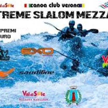 CAMPIONATO ITALIANO SLALOM ED EXTREME SLALOM